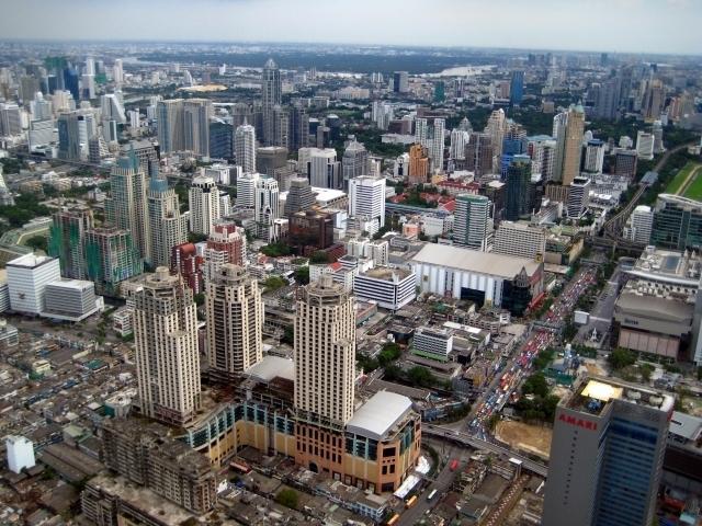 ราคาที่ดินใหม่พ่นพิษคอนโดฯ ขยับขึ้นอีก 10% ย่านกลางเมืองแพงสุด