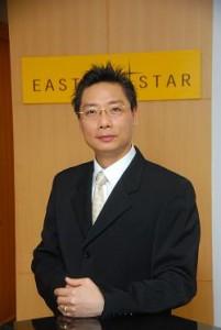 ESTAR บุกจีนดึงกำลังซื้อต่างชาติ นิยมคอนโดมิเนียมไทย