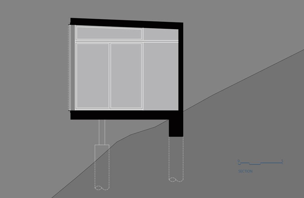 THE BLACK BOX สตูดิโอทรงมินิมอลสร้างจินตนาการ