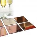 BSG GLASS แนะนำกระจกดีไซน์ใหม่ Champagne Series