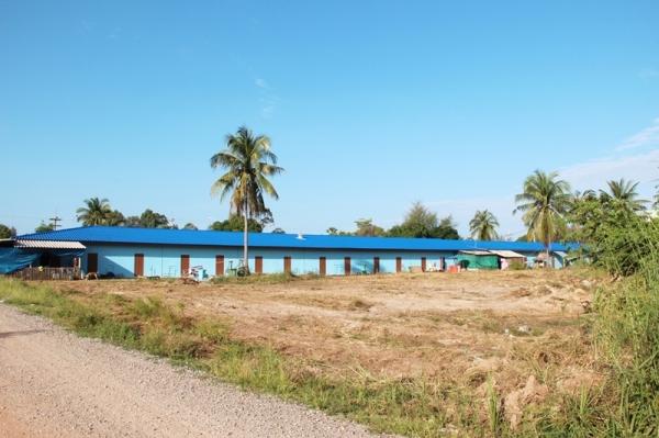 ขายที่ดินติดทะเล หาดเจ้าหลาว จันทบุรี