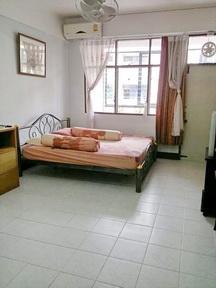 ให้เช่าคอนโดพัทยาราคาถูกพร้อมเฟอร์ แวดล้อมดีน่าอยู่ Condo Pattaya for Rent very cheap