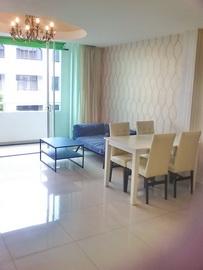 ให้เช่าคอนโดพัทยา ห้องสูทสวยกว้างใหม่ในราคาถูกมากค่ะ ์New Suite Room Pattaya for Rent