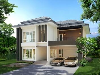 บ้านซื่อตรง โคซี่ รังสิต คลอง 6 (Suetrong Cozy Rangsit klong 6)