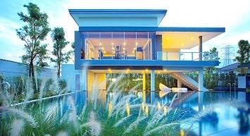 บ้านบ้านพฤกษ์ลดา 3 รังสิต-คลอง 4 (Pruklada 3 Rangsit-Klong 4)
