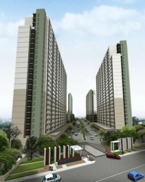 คอนโดลุมพินี คอนโดทาวน์ รามอินทรา-นวมินทร์ (อาคาร D) (Lumpini CondoTown Ramindra-Navamin)