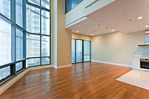 Bright Sukhumvit 24 FOR SALE ขาย ไบร์ท สุขุมวิท 24 Duplex 3 bedrooms 3 bathrooms high floor only 161,xxx THB/sqm