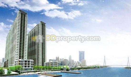 Sell Lumpini park riverside  RAMA3 tower A, third floor 2bedrooms 64sqm ,river view, eastern side  ลุมพินีพาร์ค ริเวอร์ไซด์  พระราม3  ตึกA ชั้น3 ทิศตะวันออก วิวแม่น้ำ  ราคาน่าสนใจต่อรองได้