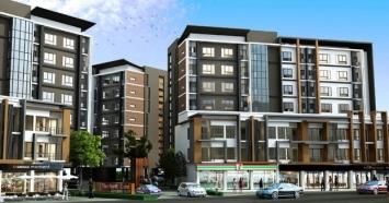 คอนโดนอร์ท แลนด์ คอนโดมิเนียม (North Land Condominium)