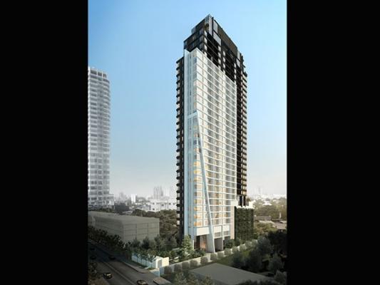 SALE HQ thonglor 1 bedroom 43 sqm high floor ขาย HQ ทองหล่อ 1 ห้องนอน 43 ตรม ชั้นสูง