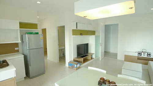 The Room Rachada Condominium For Rent - 432