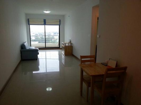 ขายคอนโด Casa Riva Vista 2 เจริญกรุง พื้นที่ 65 ตรม ชั้น 11 วิวแม่น้ำเจ้าพระยา