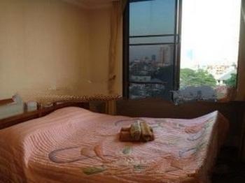 ขายคอนโด ศุภาลัย เพลส สุขุมวิท 39 ชั้นที่ 8 ห้องมุม  2 ห้องนอน