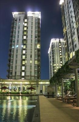 ขายคอนโด The Room Ratchada-Ladprao ไกล้รถไฟฟ้าใต้ดินสถานีลาดพร้าว
