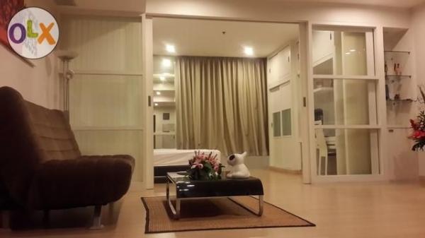 ให้เช่าคอนโด Baan Sathorn Chaophraya บ้านสาทร เจ้าพระยา เจริญนคร 60ตรม ชั้น30
