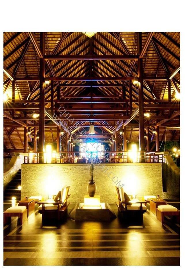 Norabeach Resort Samui โรงแรมโนราบีช สมุย