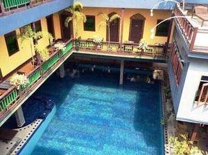 โรงแรม Lanta Boutiqueโรงแรมไสตล์บูติค รีสอร์ท