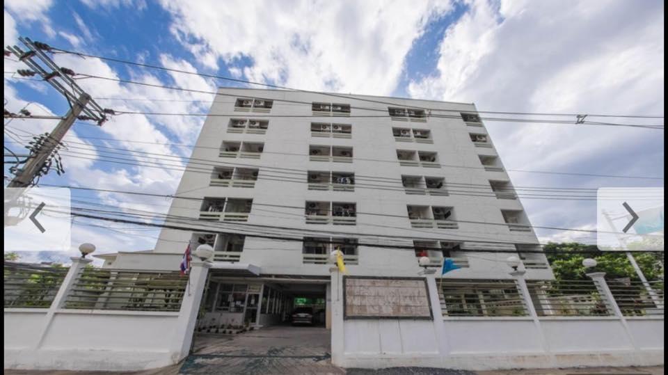 ขายกิจการ อพาร์ตเมนต์ Nice Bird Suite Apartment ซอยชินเขต 1 ถนนงามวงศ์วาน