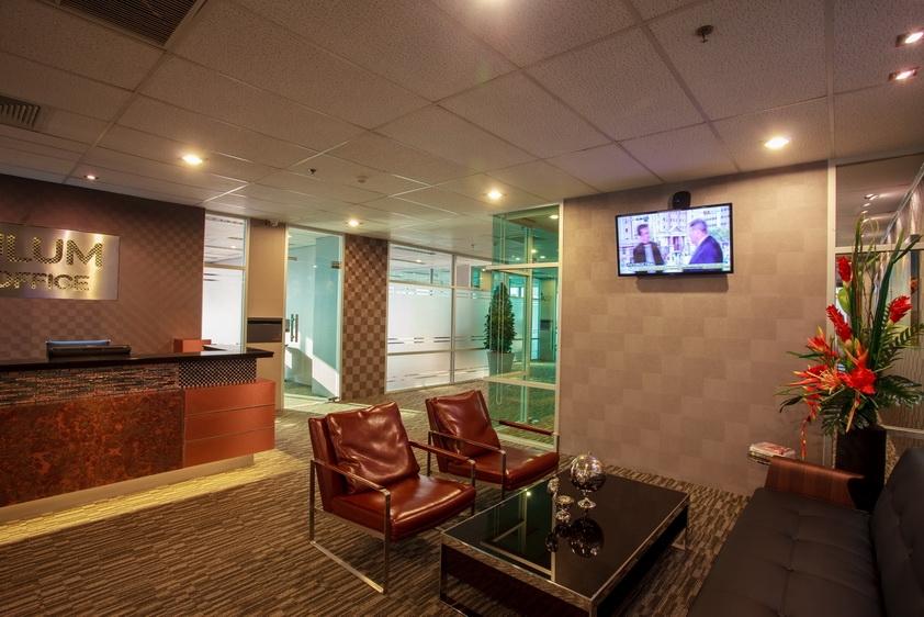 Premium Office for Rent สำนักงานให้เช่าเปิดใหม่ ใกล้ BTS เพลินจิต แวดล้อมธรรมชาติ บริการครอบคลุมในแพคเกจเดียว