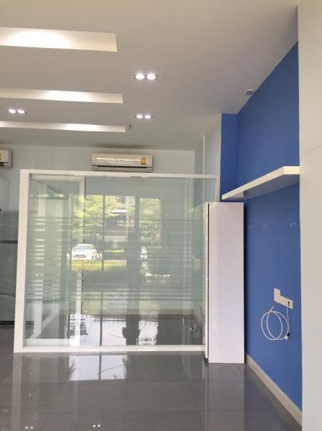 สำนักงาน ขายหรือให้เช่า อาคารชุด SUPALAI PARK RATCHAPRUEK-PHETKASEM 41 ตรม. โซนร้านค้าชั้น 1