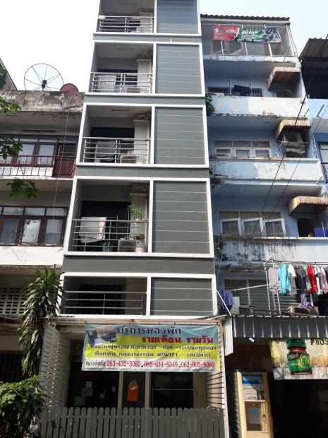 เจ้าของขายเอง อะพาร์ตเมนต์ 1 คูหา ราคาเพียง 12 ล้านบาท