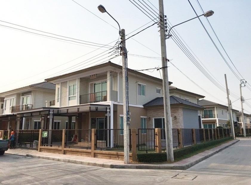 ขาย/รับสร้าง บ้าน Renovate&knockdown สามารถเข้าอยู่ได้ทันทีหลังสร้างเสร็จ พร้อมสร้างทุกจังหวัด